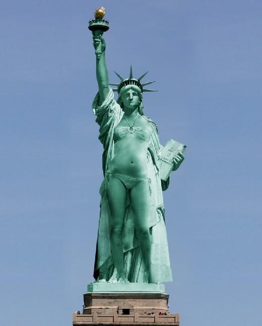 statue of liberty original design by fr 233 d 233 ric bartholdi